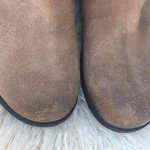 Birkenstock Shoes - Birkenstock ankle  boot Sarnia slouch distressed